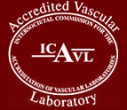 accreditied vascular laboratory